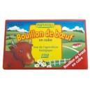BOUILLON CUBE BOEUF 8X 1/2L BIO