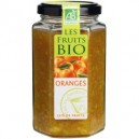 CONFITURE ORANGE 55% 300G CUIT/CHAUDRON BIO