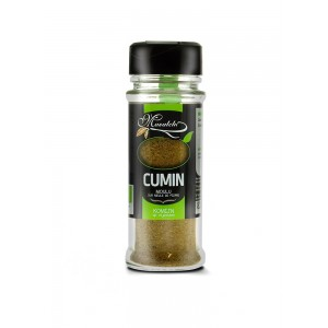 CUMIN MOULU 35G BIO