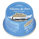 RILLETTES THON* 120G ALBACORE