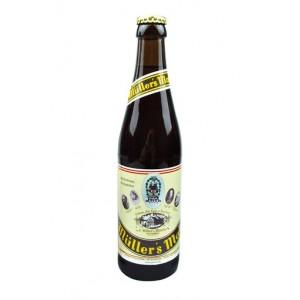 BIERE MALT SANS ALCOOL 33CL BIO