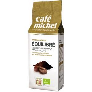 CAFE ARABICA MELANGE EQUILIBRE 250G BIO
