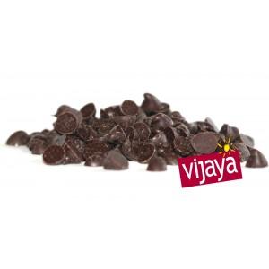 PEPITES CHOCOLAT NOIR 60% 5KG VIJAYA BIO