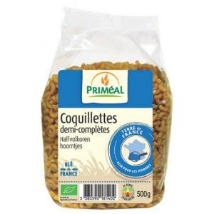 COQUILLETTE 1/2 COMPLÈTE 500G FILIERE FRANCE BIO