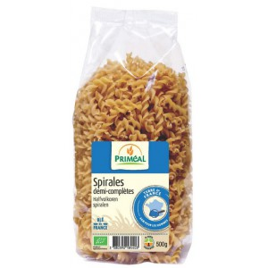 SPIRALE 1/2 COMPLETE 500G FILIERE FRANCE BIO