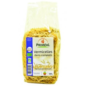 VERMICELLE 1/2 COMPLET 500G PRIMEAL BIO
