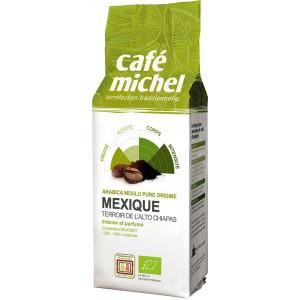 CAFE MEXIQUE 250G EQUITABLE PRODUCTEURS PAYSANS BIO