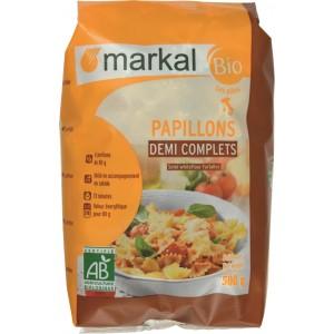 PAPILLON 1/2 COMPLET 500G MARKAL BIO