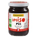 MISO RIZ 200G FABRICATION DANIVAL SOJA FRANCE BIO