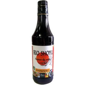 SHOYU 0.5L BIO