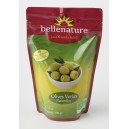 OLIVES SACHET VERTES NATURE 500G BIO