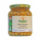 POIS CHICHES NATUREL 370ml DEMETER BIO