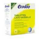 LAVE VAISSELLE 30 TABLETTES ECODOO*