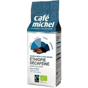 CAFE DECAFEINE ETHIOPIE MH 250G BIO