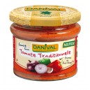 SAUCE TOMATE TRADITIONNELLE 210G BIO