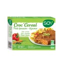 CROC CEREALES EPEAUTRE 2X100G SOY BIO
