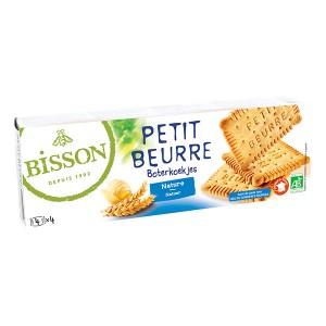 PETIT BEURRE 150G 4 SACHETS BIO