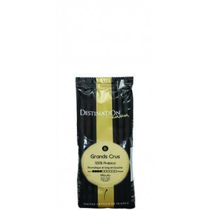 DEST 30/10/2017 CAFE GRANDS CRUS 100% ARABICA MOULU 250G BIO