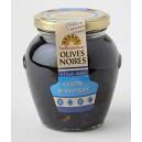 OLIVES NOIRES RECETTE PROVENCALE BOCAL 280G BIO