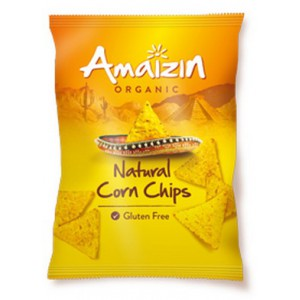 CHIPS MAIS NATURE 75G BIO