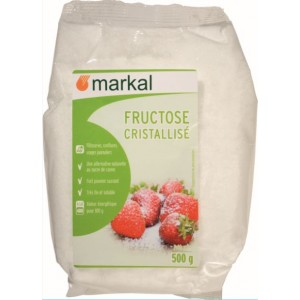 FRUCTOSE* 500G