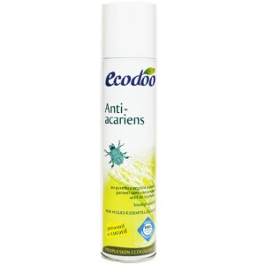 INSECTICIDE ANTI-ACARIENS 520ML ECODOO*