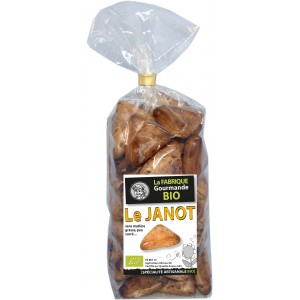 BISCUIT LE JANOT 190G BIO