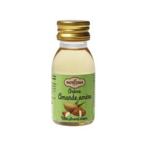 AROME NATUREL AMANDE AMERE 60 ML BIO