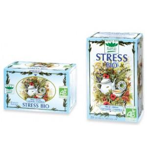 TISANE STRESS BIO 26G ROMON BIO