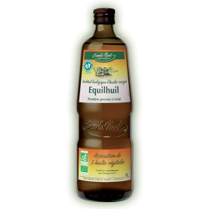 HUILE EQUILHUIL 1L COCKTAIL D'HUILES BIO