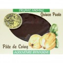 PATE DE COING BIO SUCRE CANNE 300G CAL VALLS BIO
