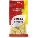 AMANDES EFFILEES ESPAGNE 125G BIO