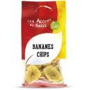BANANES CHIPS PHILIPPINES 100G BIO