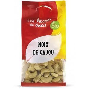DEST 31/03/2018 NOIX DE CAJOU GRILLEE NATURE VIETNAM 125G BIO