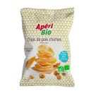 CHIPS POIS CHICHES BIO 75G BIO