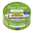 THON LISTAO* HUILE OLIVE BIO 160G