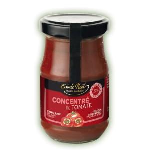 CONCENTRE DE TOMATE 22% 190G BIO