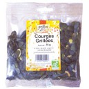 COURGES GRILLEES 75G BIO