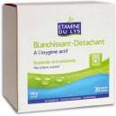 BLANCHISSANT DÉTACHANT 20 TABLETTES*