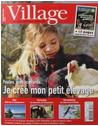 Basebio Village magazine achats groupés bio