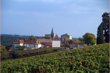 village campagnac