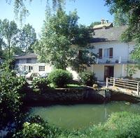 Moulin du Pivert